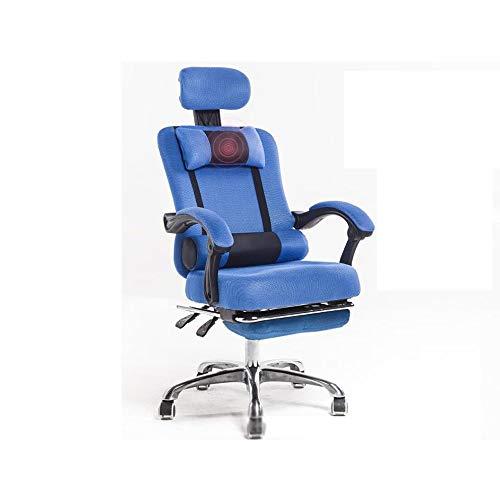 Genneric Casual silla de respaldo alto silla del acoplamiento giratoria de oficina de malla...