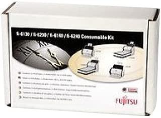 Consumable Kit fi-6140/fi-6240/6130/6230