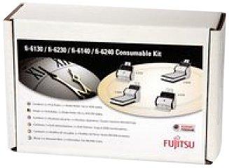 fujitsu consumable kit m4097dfi 4640sfi