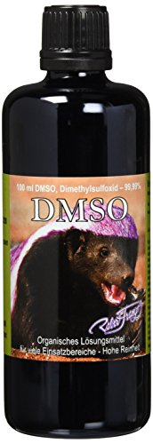 Robert Franz DMSO, 100 ml