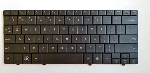Laptop Tastatur Für HP Compaq Mini 700 1000 1100 P/N 504611–001 mp08 C13us-930 496688–001 6037b0035501 nsk-hb201 9j.n1b82.201