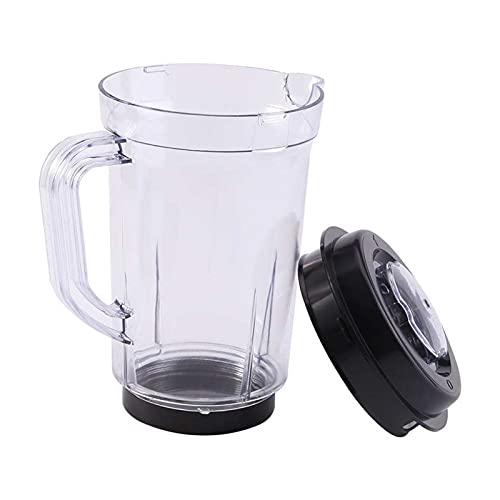 ZYTANG 1L Juicer Blender Jarra de Jarra Jar Jar Jar Juguete Agua Leche Tapa Piezas de Repuesto Ajuste para Bullet Magic
