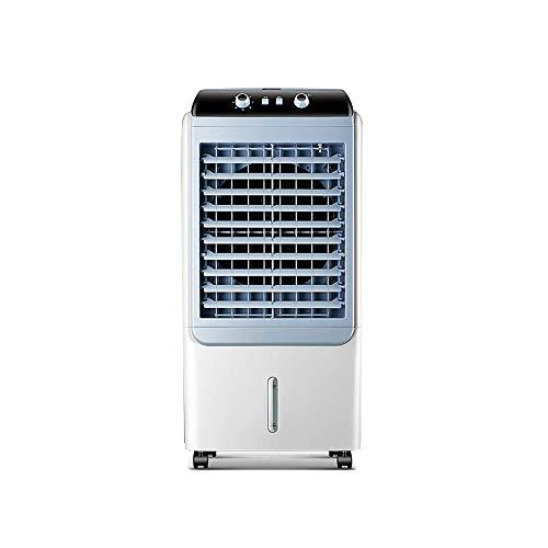 XIAOYAN Mobiler Luftkühler Industrieller Klimaanlagenlüfter Einzelner kalter Typ Gewerblicher Kleiner Lüfter - 150W