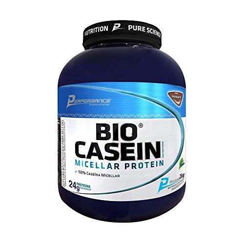 Bio Casein (2.273Kg) - Sabor Baunilha, Performance Nutrition