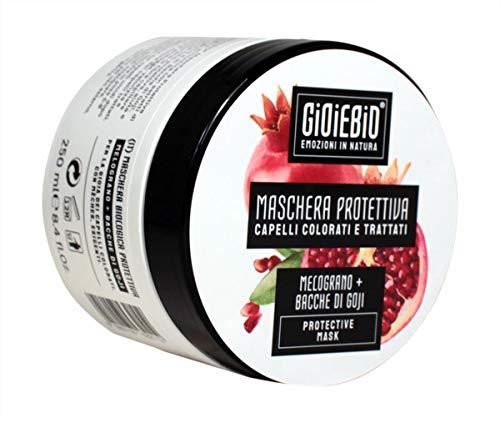 GIOIEBIO MSC CPL PROT MELOGRANO GOJI 250 ml N