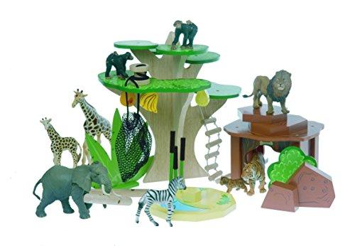 Le Toy Van Safari Park