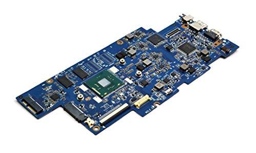 Intel Celeron N3060 1.6GHz SR2KN Processor 2GB RAM 32GB eMMC Laptop Motherboard 5B20L12444 8S5B20L12444 for Lenovo IdeaPad 100S-14IBR Series
