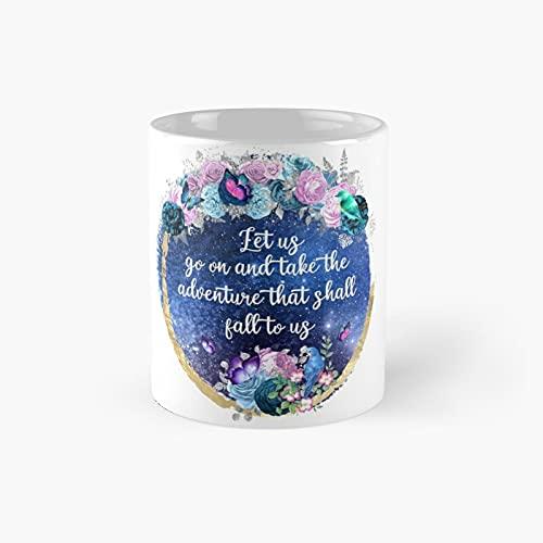 Narnia Classic Mug Best Gift Funny Coffee Mugs 11 Oz