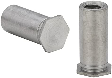 Pem Blind At the price Threaded Standoffs for Stainless into overseas Installation Ste