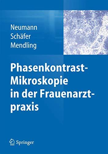 Phasenkontrast-Mikroskopie in der Frauenarztpraxis