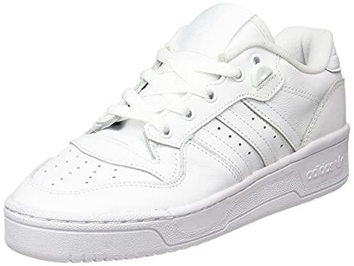 adidas EF8729_42, Zapatillas Hombre, Blanco Negro, EU