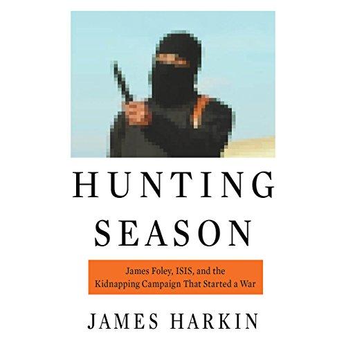 Couverture de Hunting Season