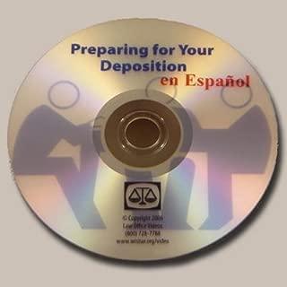 Preparing for Your Deposition - Spanish Version: Preparando Su Declaracion