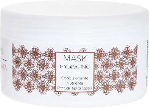 biacrè Argan and Macadamia Oil Hydrating Mask, 500 ml