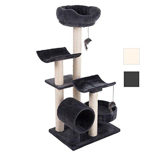 Penelope Kratzbaum für Kätzchen und ältere Katzen