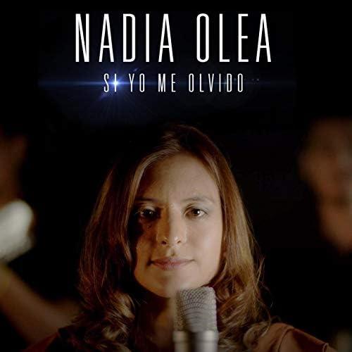 Nadia Olea