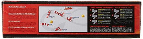RC Drift Car kaufen Drift Car Bild 1: TAMIYA 300058584 1 10 TT 02D Drift Spec Chassis*