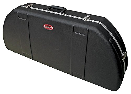 SKB Hunter Series Bow Case, Black