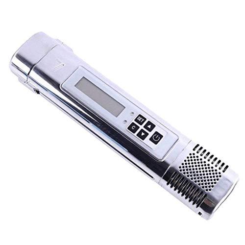Unbekannt Insulin-Kühlbox XXGI Mini Kühlschrank Tragbare Medikamente Kühler Box und Auto Insulin Box & Medizin Kühlschrank Kühler und Inkubator (24.6X5.6X3.3Cm (9.69X2.2X1.3Inch)