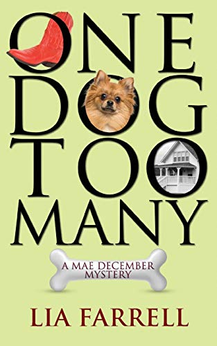 Image of One Dog Too Many (Mae December Mystery)