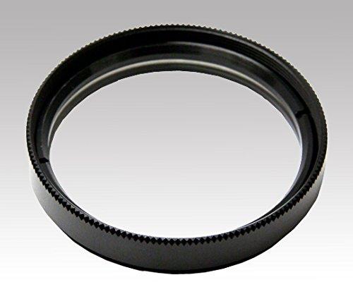アズワン 電子ルーペ用 レンズ保護フィルタ 1-2411-14