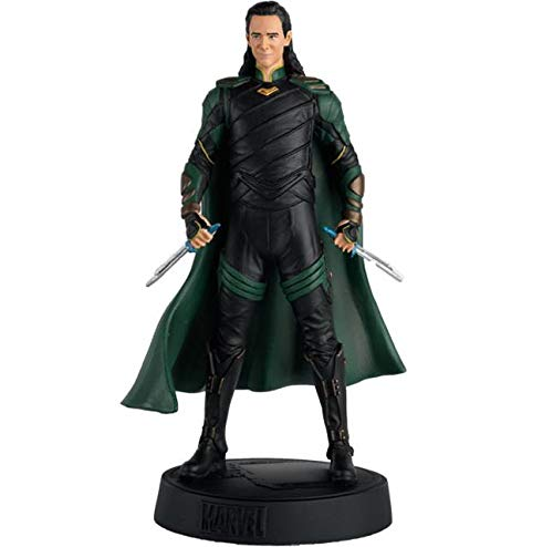 Marvel Movie Collection Figure Nº 70 Loki (Thor Ragnarok)