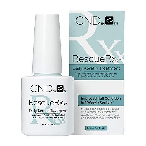 Keratin Treatment - Rescue.Rxx 15 mL [Pack of 2] Get FREE 3.7ml [0.125oz]