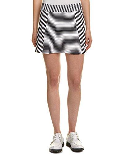 NIKE Precision Knit Print Skort 2.0 Falda de Tenis, Mujer,...