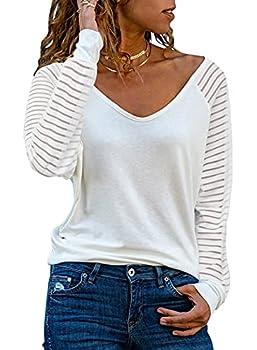 Best long sleeved womens tops Reviews