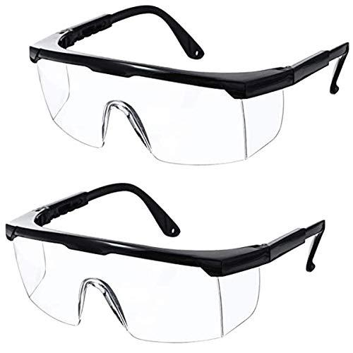 Gafas Protectoras Quimicos  marca NENUCO