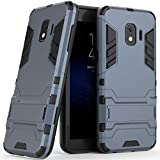 Case for Samsung Galaxy J2 Core (5 inch) 2 in 1 Shockproof