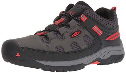 KEEN Targhee Low Junior Hiking Chaussure - 36
