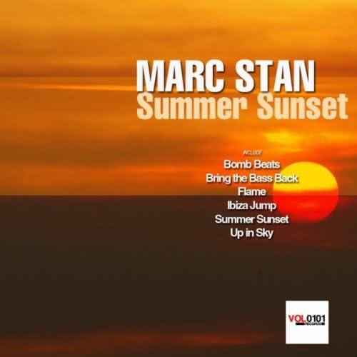 Marc Stan