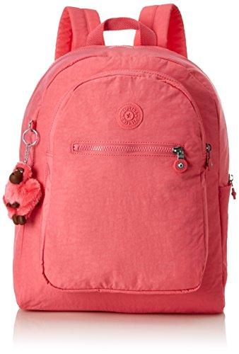 Kipling Damen Bizzy Boo Rucksackhandtasche, (City Pink), 15x24x45 Centimeters