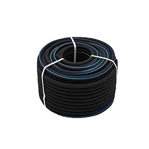 MGP (innen 16 mm/aussen 25 mm) Belüftungsschlauch HI Luftschlauch Belüfter Sauerstoff Schlauch Koi Teich,Ausströmer für zur Sauerstoffanreicherung im Gartenteich (10)