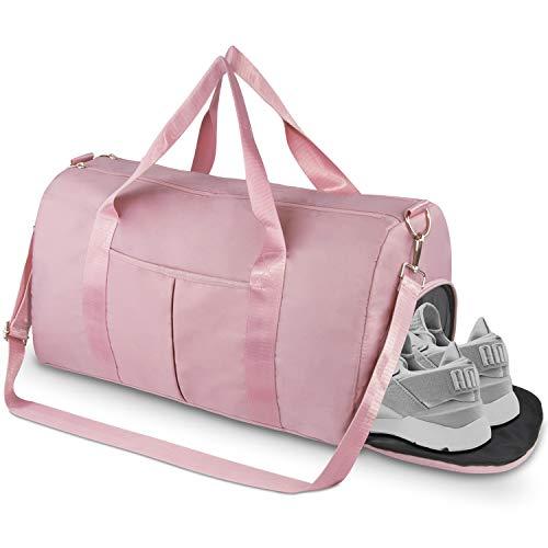 ADKX Gym Duffle Bag for Women