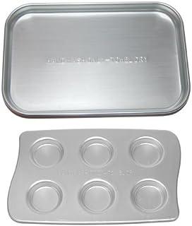 Easy-Bake Ultimate Oven Replacement Pan & Cupcake Pan [並行輸入品]
