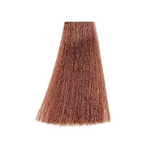 NATULIQUE 6.43 Organic Hair Colours 50 ml golden mahogany dark blonde