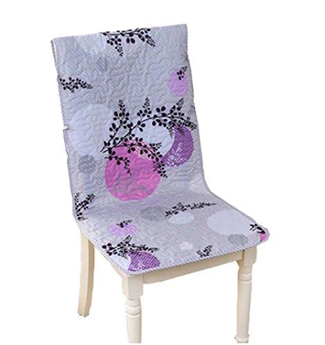 Blancho Dossier Housses De Coussin Chaise Slipcovers Chaise d'une Seule Pièce