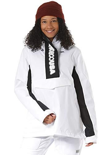 Damen Snowboard Jacke DC Envy Anorak Jacket