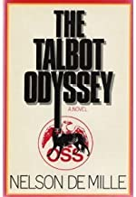 Talbot Odyssey by DeMille, Nelson(August 1, 1987) Hardcover