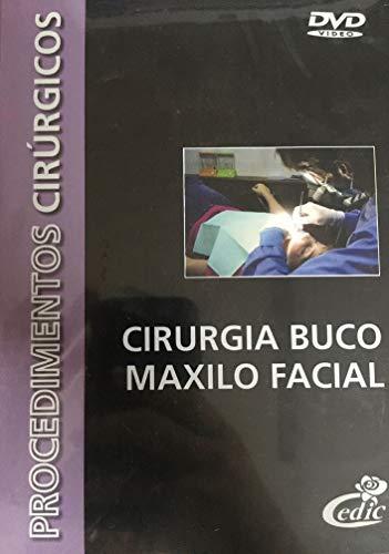 DVD Procedimentos Cirúrgicos - Cirurgia Buco Maxilo Facial