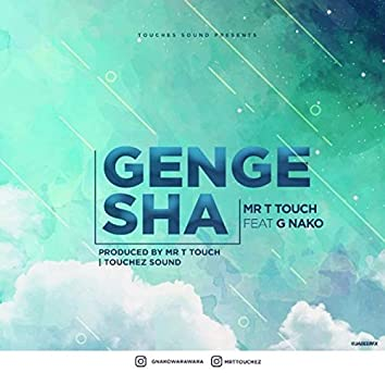 Gengesha