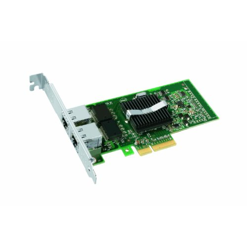 Intel PRO/1000 PT Dual Port Server Adapter - Netzwerkadapter - PCI Express x4 - Gigabit Ethernet x 2