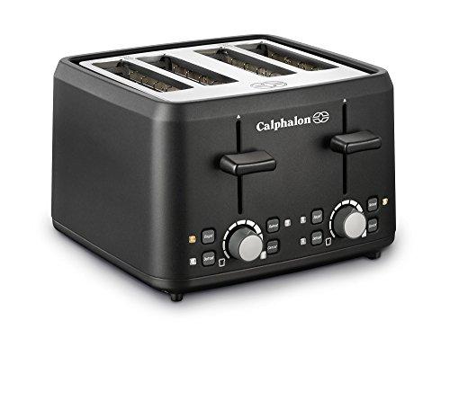 Calphalon Toaster, Black