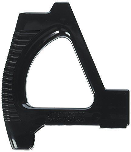 Oreck Handle Grips, Black D Style Xl2700