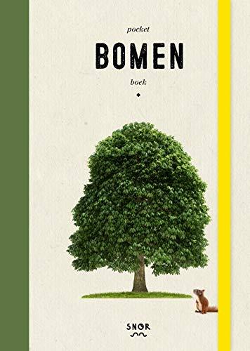 Pocket bomenboek