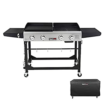 Best grill and griddle combo Reviews