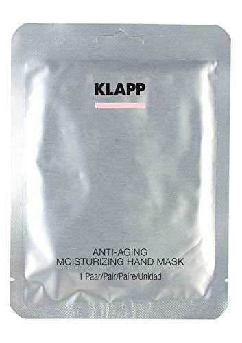 KLAPP Repagen Anti-Aging moist Hand Mask