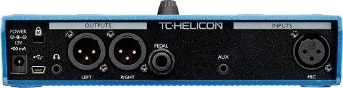 TCHELICON(ティーシーヘリコン)『VoiceLivePlay』